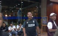 Bank BTN Gelar 'Nobar' Final Liga Champions Real Madrid vs Liverpool di Taras Cafe