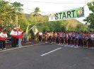 Dua Ribuan Peserta Ramaikan Lomba Lari Alor 10 K
