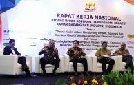 Kemenkop Siap Kawal Sektor Pertanian Jadi Prioritas KUR 2017