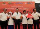 BNI Luncurkan KPIS, Kartu Multimanfaat untuk Pekerja Indonesia