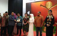 21 Pengusaha Terima Penghargaan SIEBA 2016