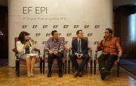Kemampuan Berbahasa Inggris Orang Dewasa Indonesia Masih rendah