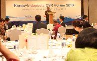 Kemenkop Dorong Perusahaan Korea tingkatkan Kegiatan CSR