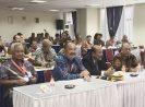 Ketum INSA Jhonson W Sutjipto: Industri Pelayaran 2017 Masih Hadapi Tantangan Berat