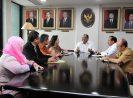 Produk UKM Indonesia Gratis dipajang di Mall China