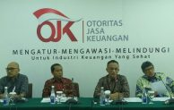 OJK Terbitkan Panduan Penyelenggaraan Kantor Digital Banking