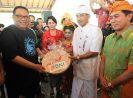 """Kemenkop Dukung """"Kampoeng BNI""""di Klungkung Bali Jadi Desa Wisata"""