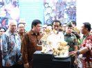 Presiden RI Jokowi Luncurkan KITE IKM di Boyolali
