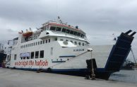 Layani Tiga Destinasi Kepulauan Seribu, PT ASDP Operasikan KMP Kundur