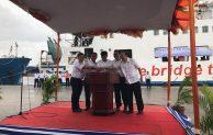 Bisa Angkut Logistik, KMP Kundur Bantu Tekan Disparitas Harga di Kepulauan Seribu