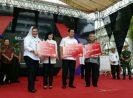 Dukung Smart City, BNI Luncurkan Kartu Semarang Hebat