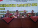Kemenkop Gelar Pelatihan Perkoperasian bagi Perajin Tembaga Boyolali