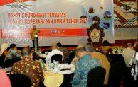Menteri Puspayoga Dorong Jajarannya Tingkatkan Koordinasi