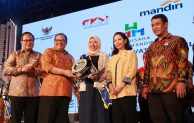 Ratio Wirausaha Indonesia Naik Jadi 3,1 Persen