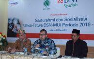 BNI Syariah dan DSN MUI Sosialisasi Fatwa Terbaru