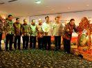 Lima Provinsi dan Tiga PT Raih Peghargaan dari Kemenkop dan UKM