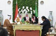 Kemenkop UKM Segera Realisasikan Kerjasama dengan Arab Saudi