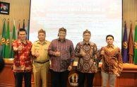 Ketua MPR Beri Tiga Solusi Penguatan Koperasi