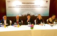Indonesia Komitmen Kurangi Gas Karbon pada Penerbangan Internasional