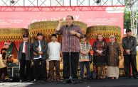 Menkop Kukuhkan Kepengurusan Koperasi Saudagar Minang