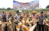 Menteri Puspayoga Dorong Lamongan Jadi Pusat Industri Olahan Jagung
