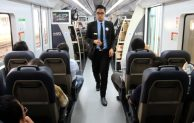 Bayar Kereta Bandara Juga Bisa dengan BNI