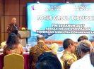 Kemenhub Gelar FGD Pembinaan Angkutan Penumpang Umum