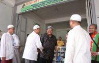Menteri Koperasi dan UKM Puspayoga kunjungi Koppontren Mart