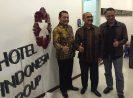 PT Hotel Indonesia Natour Siap Jadi  Market Leader di Negeri Sendiri