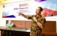 Pemerintah disarankan Fokus Bangun Infrastruktur Kereta Api diluar Jawa
