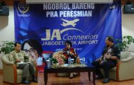 BPTJ Siap Luncurkan JA Connexion, Angkutan dari Hotel Bintang 5 ke Bandara