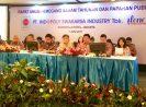 Indopoly Mulai Petik Hasil Investasi Mesin Penambah Nilai