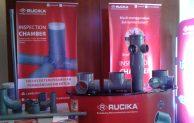 Kolaborasi Rucika-WavinStrategi Pertahankan Market Leader