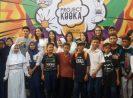 Project Kooka,Gaya Chick'N Roll Padukan Kegiatan CSR dan Marketing