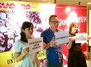 Standardpen Ajak Kampanye Cinta Produk Indonesia