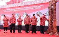 Menteri Puspayoga Akui Pesatnya Perkembangan Koperasi dan UMKM di Jatiim