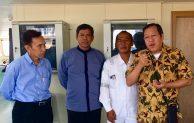 MV Iriana, Kapal Canggih Bertenaga Listrik Bisa Atasi Disparitas Harga Semen