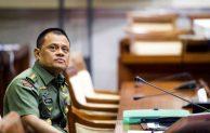 Didukung Ulama Sepuh, Panglima TNI Inisiasi Aksi Kasih Sayang 171717