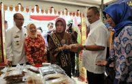 PLUT KUMKM dan Kampung Digital Lampung diresmikan