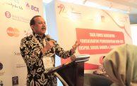 Kemenkop dan UKM Dorong UKM Kerja Bersama Dengan Diaspora Indonesia