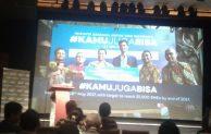 Didukung Bekraf, Lazada Keliling Indonesia Bawa Misi Upgrade UKM