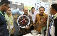 Koperasi dan UKM diarahkan Dukung Kemandirian Industri Otomotif