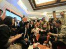 BNI Turut Angkat Potensi Wisata Dalam Negeri lewat GATF 2017