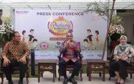 """PT Hotel Indonesia Natour Selenggarakan """"Padang KulineRun 2017"""""""