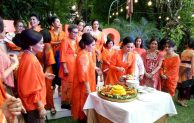 Sewindu Perempuan Untuk Negeri (PUN), Ingin Makin Berarti