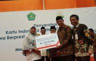 Diawali di Aceh, BNI Jadi Penyalur PIP Siswa Madrasah Ibtidaiyah, Tsanawiyah dan Aliyah di Seluruh Indonesia