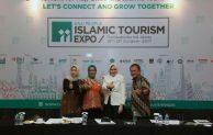 Diikuti Exhibitor Dalam dan Luar Negeri, Islamic Tourism Expo 2017 Siap digelar