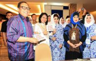 Menkop dan UKM Dukung IWAPI Kembangkan Bisnis Online buat Anggotanya