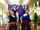 Gelar Pentas Amal, Studio Ballet Yumiko Tampilkan Ratusan Siswa Bersama Penari Profesional Dari Jepang