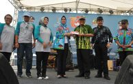Menteri Koperasi dan UKM Puspayoga Optimis Gerakan Koperasi Makin Diminati Generasi Muda